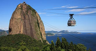 Leading Hotels of the World Brazil Magnificent Journeys