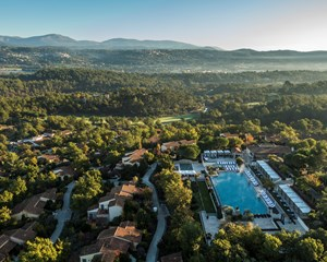 Terre Blanche Hotel Spa Golf Resort