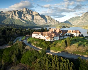 Llao Llao Resort, Golf - Spa