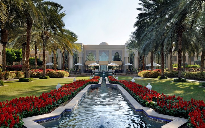 Residence & Spa at One&Only Royal Mirage Dubai